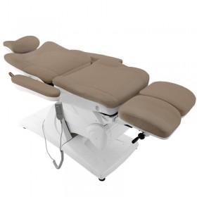 Электрическое кресло для педикюра 870 SB (3 мотора)