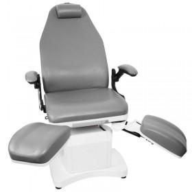 Электрическое кресло для педикюра 709А (3 мотора)