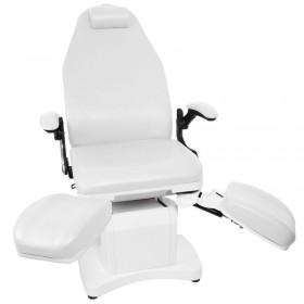 Электрическое кресло для педикюра 709АS (3 мотора)