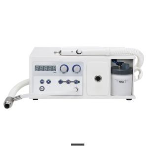 Аппарат для педикюра с пылесосом и спреем ARGOS2
