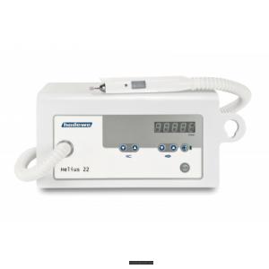 Педикюрный аппарат с пылесосом Helius 22
