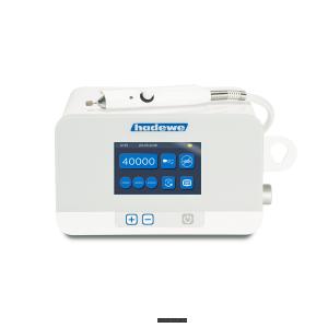 Аппарат для педикюра со спреем AZURAS PLUS
