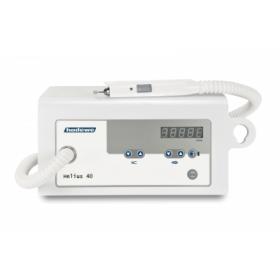 Педикюрный аппарат с пылесосом Helius 40