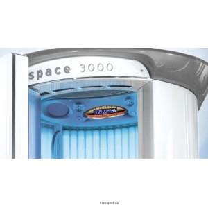 Вертикальный солярий SPACE 3000 (Megasun)