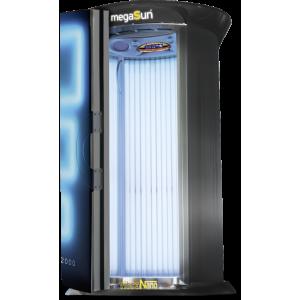Вертикальный солярий SPACE 2000 (Megasun)