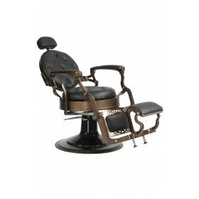 Винтажное барбер кресло  Vintage Lux