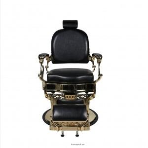 Барбер кресло  Richard gold