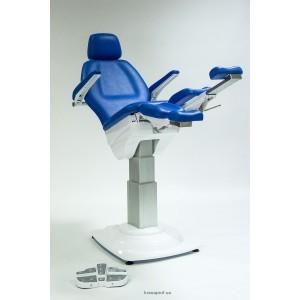 Электрическое педикюрное кресло XENON (3 мотора)