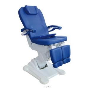 Электрическое педикюрное кресло SUPREMA P300  (3 мотора)