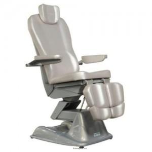Электрическое педикюрное кресло FUTURA  (3 мотора)