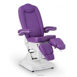 Электрическое педикюрное кресло MYA (3 мотора)