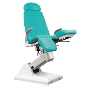 Электрическое педикюрное кресло PODOPEG E (2 мотора)