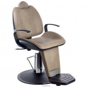 Мужское парикмахерское кресло FIGARO