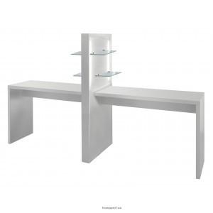 Маникюрный стол ALLURE двойной