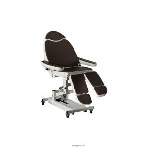 Электрическое педикюрное кресло DALLAS Podo