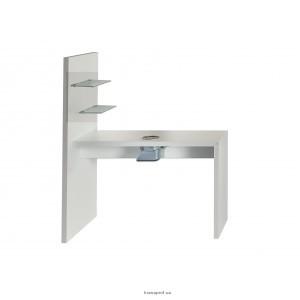 Маникюрный стол GLITTER