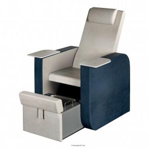 Кресло для СПА педикюра PRESTIGE